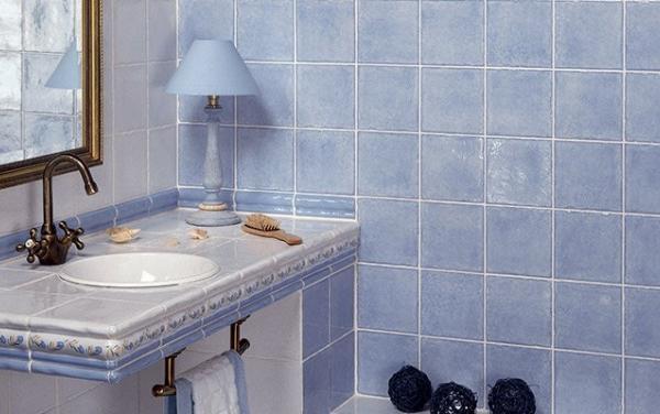 Плочки за баня ANTIC