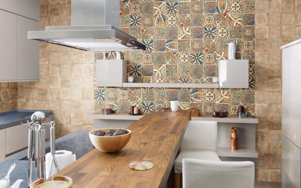 Плочки за кухня BOLONIA