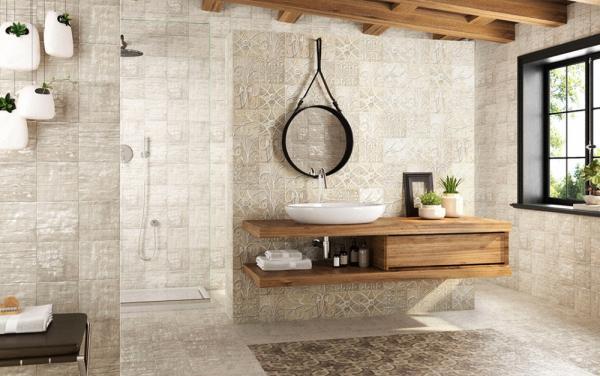 Плочки за баня COLONIAL