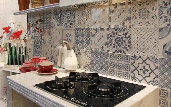 Плочки за кухня MILANO