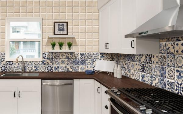 Плочки за кухня TAVIRA