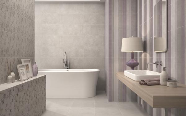Плочки за баня LA MAISON