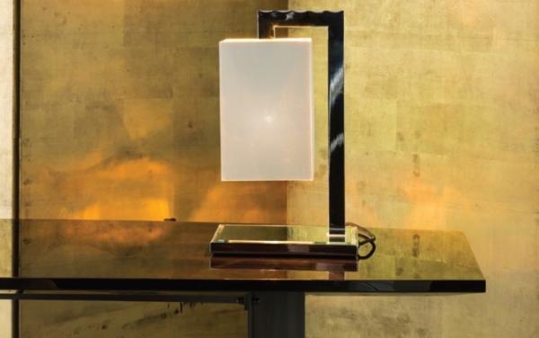 Настолни лампи CONTARDI