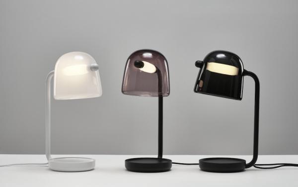 Настолни лампи BROKIS