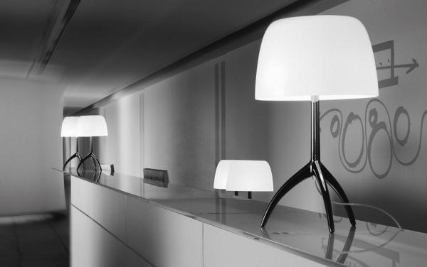 Настолни лампи FOSCARINI