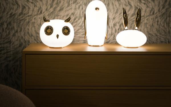 Настолни лампи MOOOI