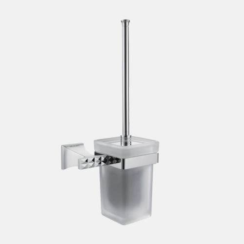 Окачена четка за тоалетна