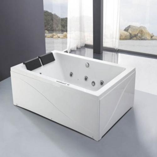Хидромасажна вана