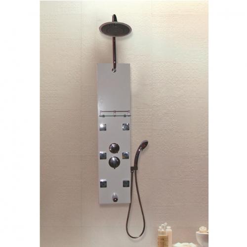 Алуминиев душ панел