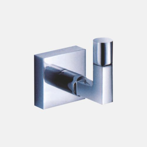 Хромирана закачалка за баня