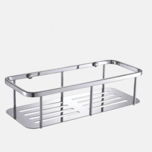 Кошница за баня с хромирано покритие