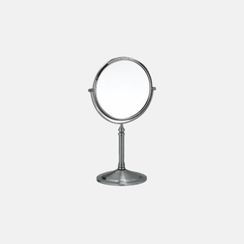 Увеличително огледало за баня с хромирано покритие