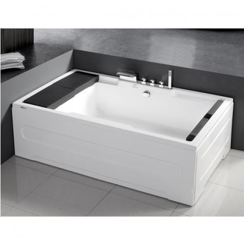 Хидромасажна вана с воден масаж