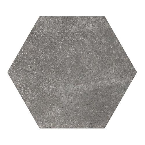 Гранитогрес HEXATILE CEMENT BLACK