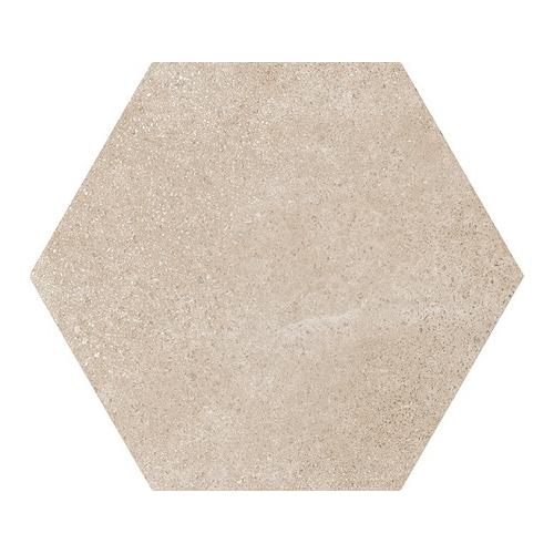 Гранитогрес HEXATILE CEMENT MINK