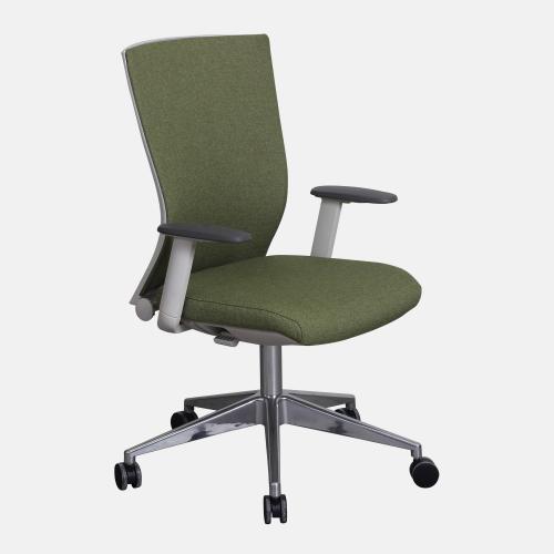 Модерен, офис стол с механизъм