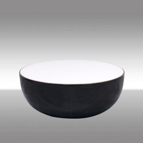 Модерна кръгла холна маса