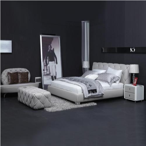 Спалня за матрак - 180/200