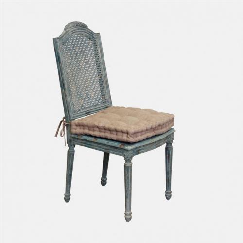 Трапезарен стол от брезова дървесина