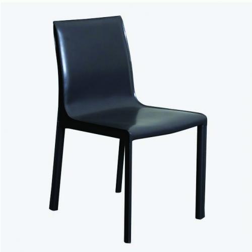 Трапезарен стол без подлакътници