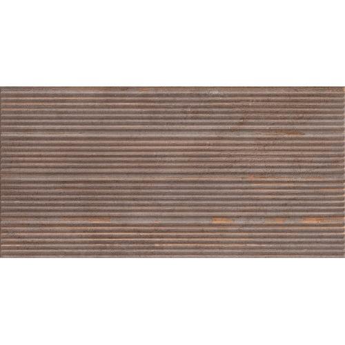 Стенни плочки TRACK CONCEPT COBRE 25X50