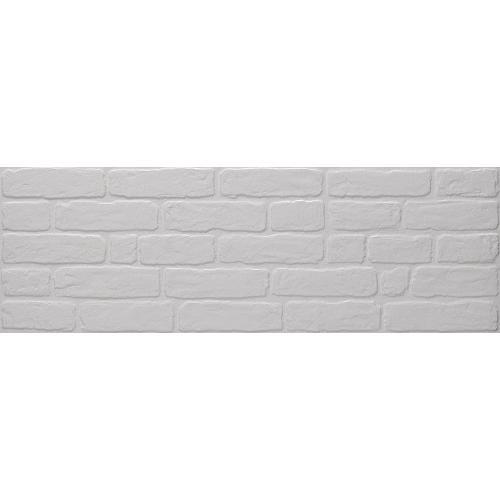 Облицовъчни плочки WALL BRICK WHITE