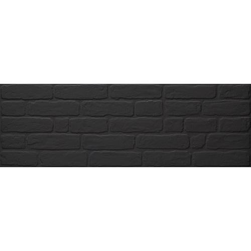 Облицовъчни плочки WALL BRICK BLACK