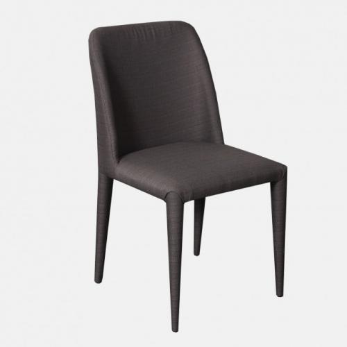Трапезарен стол в модерен стил