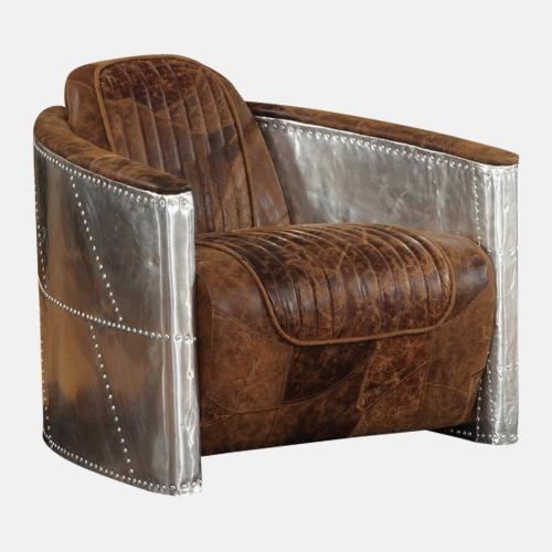 Кресло с античен вид