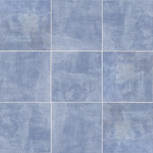 Стенни плочки CEMENTINE BLUE