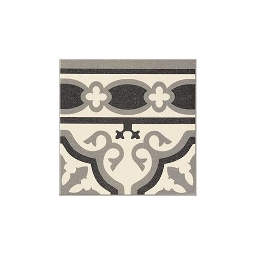Стенни/Подови декори CENEFA FLORENTINE WHITE