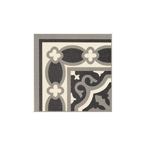Стенни/Подови декори ESQUINA FLORENTINE BLACK