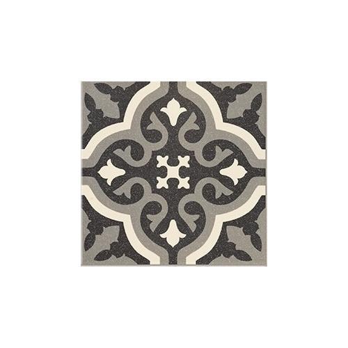 Стенни/Подови декори CENTRO FLORENTINE BLACK