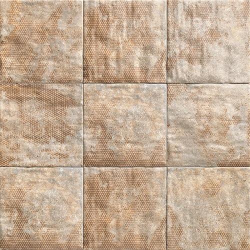 Стенни плочки MANDALA BROWN