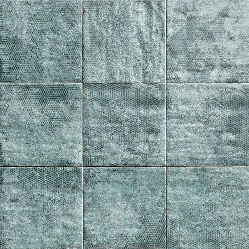 Стенни плочки MANDALA GREEN