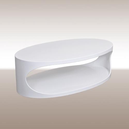 Холна маса с бял лак