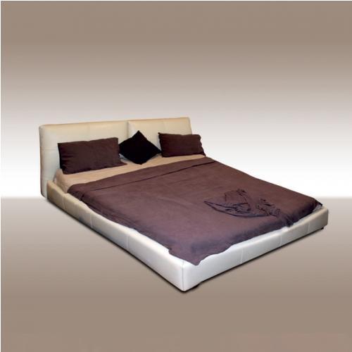Легло в кожа за матрак 180/200
