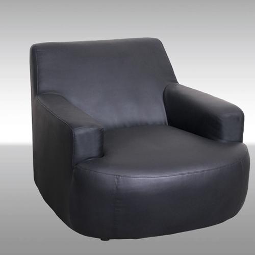 Черен фотьойл