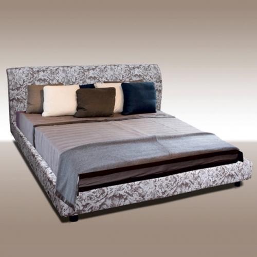 Спалня с подматрачна скара