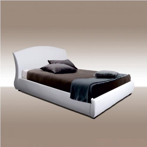 Спалня с контейнер за матрак 160/200