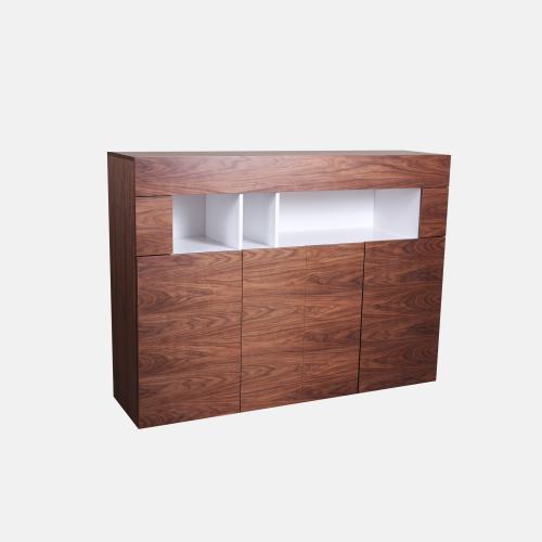 Шкаф от американски орех 