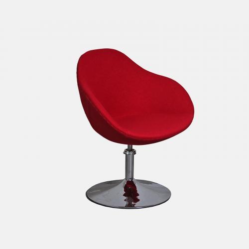 Стол с кашмирена седалка