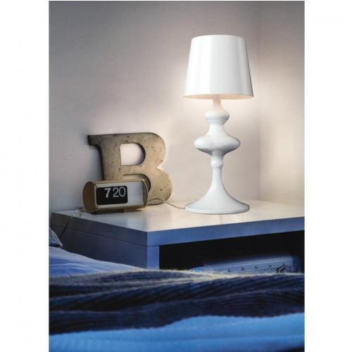 Настолна лампа в класически стил