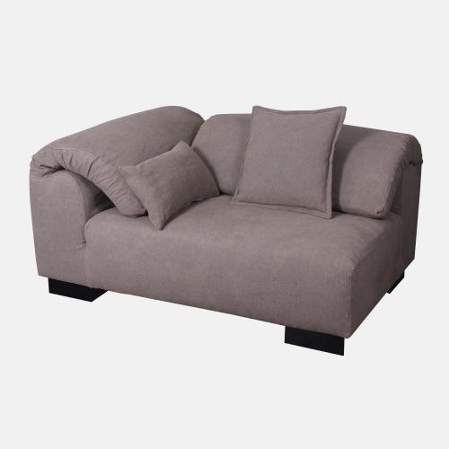 Ляв модул от модулен диван