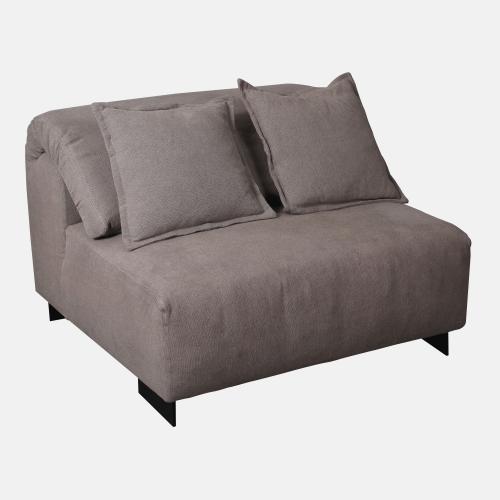 Среден модул от модулен диван