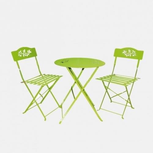 Градински маса и столове в комплект