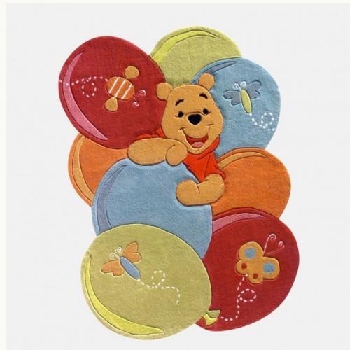 Детски килим Мечо Пух