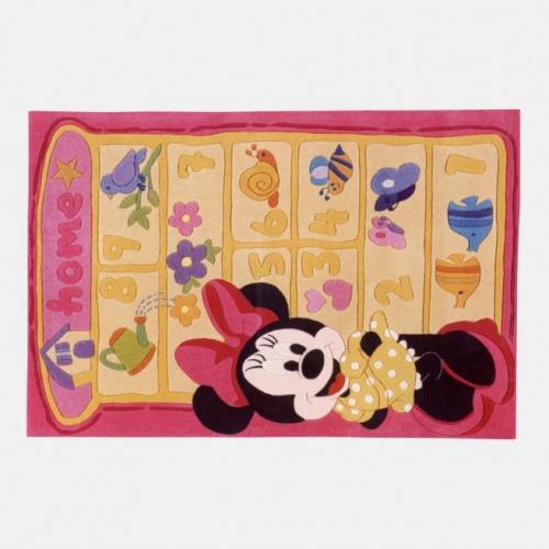 Детски килим Мини Маус