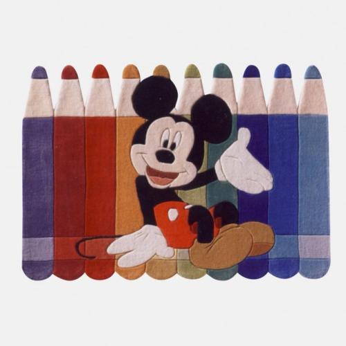 Детски килим Мики Маус