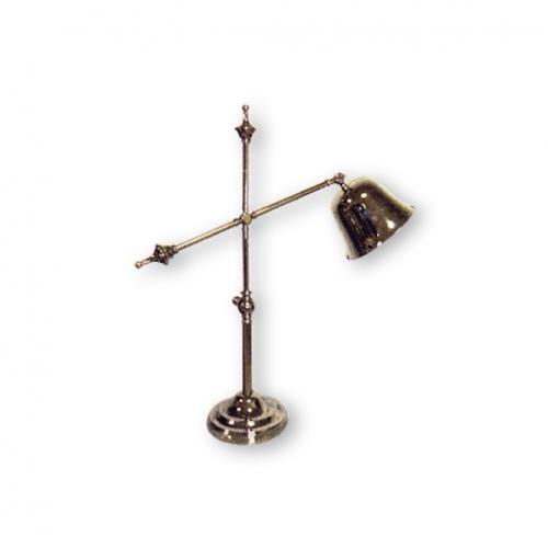 Настолна лампа във винтидж стил